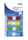 Zakładki indeksujące 4x35 sztuk (7557001PL-99)