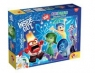 Puzzle maxi double face Inside Out 108