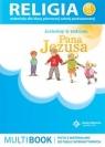 Multibook sp kl.1 - Jesteśmy w rodzinie Pana Jezusa Praca zbiorowa