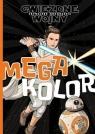 Megakolor. Star Wars Skywalker Odrodzenie praca zbiorowa