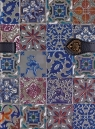 Notatnik ozdobny 0005-04 Azulejos de Portugal (0005-04)