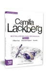 Ofiara losu / Niemiecki bękart / Syrenka  (Audiobook) Pakiet Lackberg Camilla