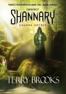 Obrońcy Shannary tom I: Czarne ostrze Brooks Terry