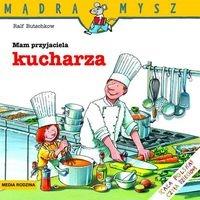 Mam przyjaciela kucharza Butschkow Ralf
