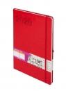 Formalizm Kalendarz A4 TDW czerwony 2020 -