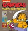 Garfield. Tłusty koci trójpak. Tom 9