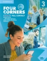 Four Corners 3 Super Value Pack (Full Contact with Self-study and Online Workbook)