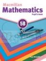 Macmillan Mathematics 5B PB