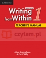 Writing from Within 1 2ed TM