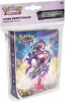 Pokemon TCG: Sword & Shield. Battle Styles - Mini album + Booster MIX