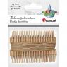 Dekoracje drewniane, klamerki (339368)