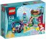 Lego Disney Princess: Arielka i magiczne zaklęcie (41145) Wiek: 5-12 lat