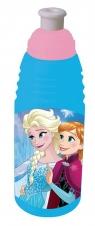 Bidon plastikowy Frozen Kraina Lodu