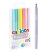 Pisaki Pastel - 8 kolorów