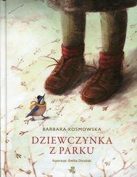 Dziewczynka z parku Kosmowska Barbara