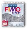 Masa termoutwardzalna Fimo effect grafitowy marmurkowy (8020-803)