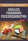 Analiza finansowa przedsiębiorstwa Gołębiowski Grzegorz, Grycuk Adrian, Tłaczała Agnieszka, Wiśniewski Piotr