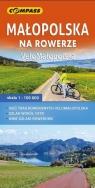Małopolska na rowerze 1:100 000