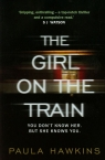 The Girl on the Train  Hawkins Paula
