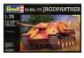 Jagdpanther - model do sklejania (03232)