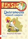 Reksio Dobranocka wszech czasów