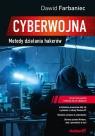 Cyberwojna Metody działania hakerów Dawid Farbaniec