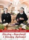 Kalendarz 2018 z nowymi przepisami Siostry Anastazji i Siostry Salomei