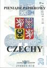 Pieniądz papierowy Czechy 1993-2016