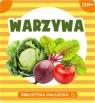 Biblioteka Maluszka. Warzywa