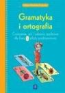 Gramatyka i ortografia 5 Ćwiczenia gry i zabawy językowe