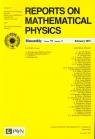 Reports on Mathematical Physics 75/1 2015 kraj