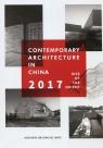 Contemporary Architecture in China 2017