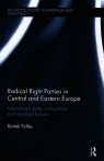 Radical Right Parties in Central and Eastern Europe Mainstream party Pytlas Bartek
