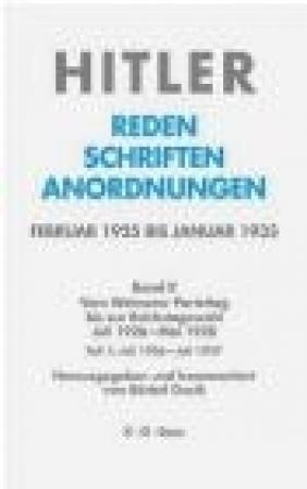 Hitler Reden Schrif  2/1