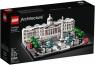 Lego Architecture: Trafalgar Square (21045) Wiek: 12+