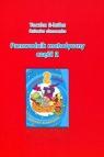 Teczka 2-latka Dziecko słoneczko Przewodnik metodyczny Część 2