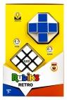 Kostka Rubika - Zestaw Retro (Snake + 3x3) (RUB3029) Wiek: 7+