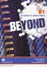 Beyond B1 Książka ucznia