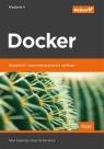 Docker Wydajność i optymalizacja pracy aplikacji.