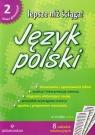 Lepsze niż ściąga Język polski 2 Gimnazjum