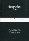 A Modern Detective Poe Edgar Allan
