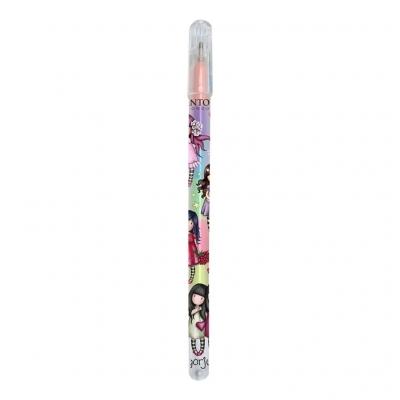 Tęczowy długopis - Gorjuss Sparkle & Bloom