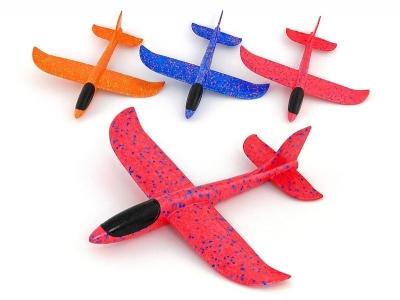 Samolot Adar piankowy 35 cm 34x8x4,5cm (472051)