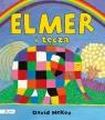 Elmer i tęcza McKee David