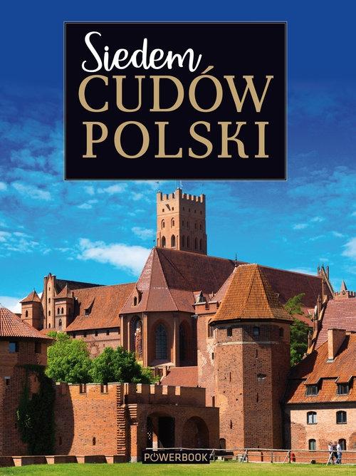 Siedem cudów Polski