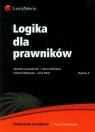 Logika dla prawników Lewandowski Sławomir, Malinowski Andrzej, Machińska Hanna