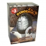 Dinozaur rosnący w jajku standard
