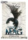 Dziewiąty Mag Tom 2  (Audiobook)Zdrada Reystone Alice Rosalie