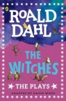 The Witches The Plays Dahl Roald