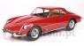 BBR Ferrari 400 Superamerica 1962 (red) (BBR1815B)